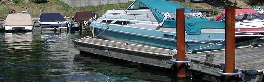 Boat rentals...